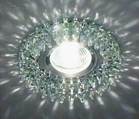 Точечный светильник Feron CD2540 прозрачный