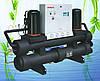 Геотермальные тепловые насосы для отопления и охлаждения