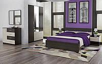 Кровать полуторная Неаполь