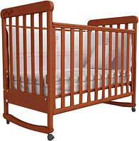 Кроватка Верес ЛД12 Соня ольха