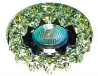 Точечный светильник Feron CD2542 желтый