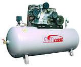 Компрессор воздушный поршневой AirCast CБ4/С-200.LВ40, фото 3