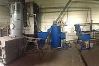 Оборудование для производства термоболоков состояние новое