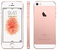IPhone 5SE MTK6589 Rose Gold 16 gb Точная копия