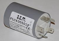 Сетевой фильтр FLC630501F от D.E.M. для стиральных машин