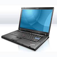 Ноутбук Lenovo ThinkPad T500 б/у, Харьков