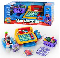 """Кассовый аппарат JT 7016 """"Мой магазин"""" HN"""