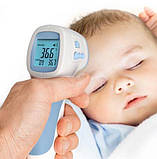 Термометры, пирометры
