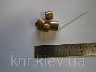 Втулка стартера к-т JAC-1020 (Джак)
