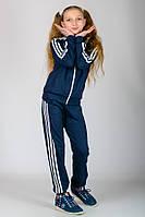 Спортивные подростковые костюмы для девочек