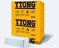 Газобетонные блоки YTONG ENERGO 40 см