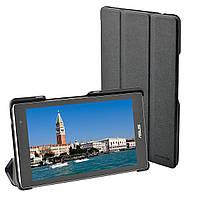 Чехол-книжка Grand-X для Asus ZenPad 7.0 Z370 Black (ATC - AZPZ370B)
