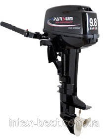 Подвесной лодочный мотор Parsun T9.8, фото 2