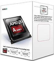 AMD A4 X2 7300 (Socket FM2) BOX (AD7300OKHLBOX)