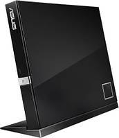 Blu-ray BD-Combo ASUS SBC-06D2X-U (SBC-06D2X-U/BLK/G/AS) Black