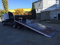 Эвакуатор кран манипулятор до 3 тонн