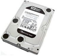 HDD SATA  500GB WD Black 7200rpm 64MB (WD5003AZEX)