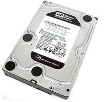 HDD SATA  500GB WD Black 7200rpm 64MB (WD5003AZEX)