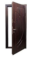 Дверь входная для дома Булава