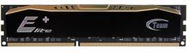 DDR3 2GB/1333 Team Elite Plus Black (TPD32G1333HC901)