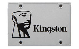 "SSD  120GB Kingston SSDNow UV400 2.5"" SATAIII TLC (SUV400S37/120G)"
