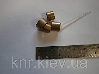 Втулка стартера к-т FAW-1031 (дв.2,67) (Фав)
