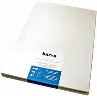 """Холст Barva Fine Art, """"Ткань"""", глянцевый, 380g/m2, A3, 50л (IC-XR20-105)"""