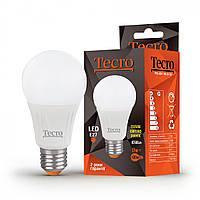 Лампа LED Tecro PRO-A60-11W-3K-E27 11W 3000K E27