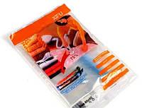 пакеты Вакуумный /мешки для хранения одежды и вещи размер  50х60см