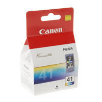 Картридж CANON (CL-41) Pixma iP-1600/2200/6210D/MP-150/170/450 Color (0617B025)