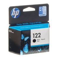 Картридж HP №122 DJ 2050 (CH561HE) black