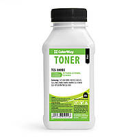 Тонер CW (TCS-300BK) Samsung CLP-300/310/320/325 Black, 80г