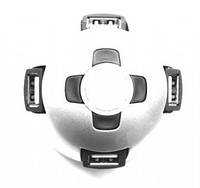 Концентратор Gembird UHB-CT04 USB 2.0 HUB 4 ports