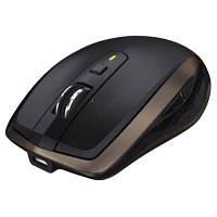 Мышь Bluetooth+Wireless Logitech (910-004374) MX Anywhere 2 Black лазерная