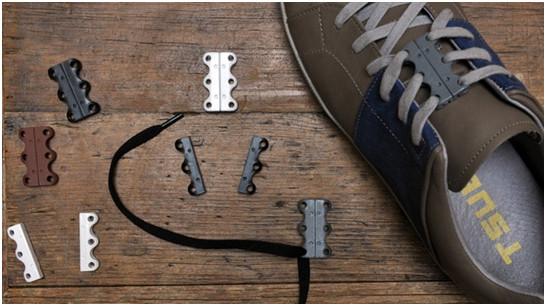 """Магниты для шнурков Magnetic Shoelaces 35 мм (Магнитные шнурки) - """"УХтышКА"""" сувениры, подарки, приколы, интересные вещи, игрушки в Киеве"""