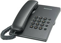 Проводной телефон Panasonic  KX-TS2350UAT Titan