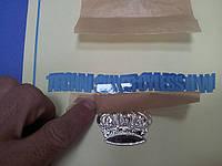 Электролит безцианистого серебрения
