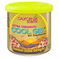 Ароматизатор California Scents Cool Gel 4.5oz Golden State Delight (CG4-029)