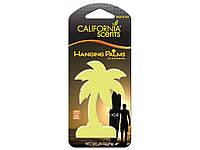 Ароматизатор California Scents Hanging Palme Ice (HP-205)