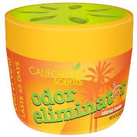Ароматизатор California Scents Odor Eliminator Citrus Twist (ELM-045)