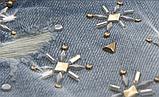 Джинсовые шорты Hollister, A&F, фото 2