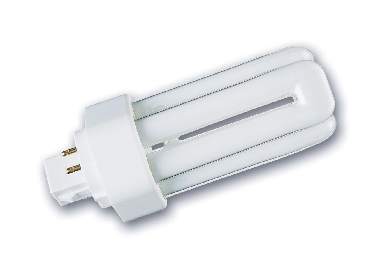 Лампа OSRAM DULUX T/E PLUS 32W/840 4P GX24q-3 (Германия)