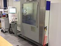 Вертикальный фрезерный обрабатывающий центр DMG DMC-1035V