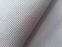 Канва для вышивания луцкая 16 каунт (60 кл/10 см) белая
