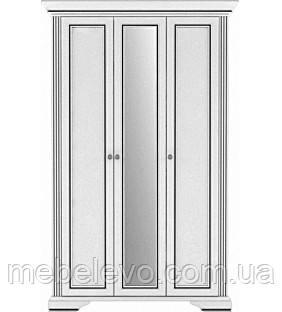 Шкаф Вайт 3d2s  2212х1761х634мм ясень снежный  Гербор