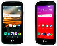 LG K3 работает под управлением Android 6.0
