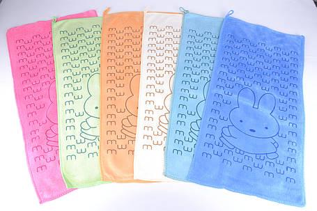 Махровое полотенце для кухни (MK20) | 20 шт., фото 2