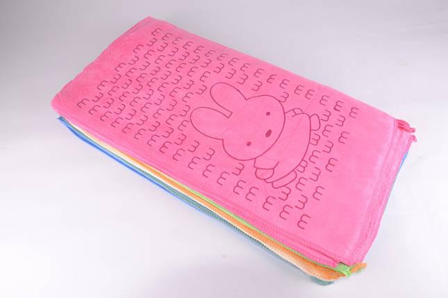 Махровое полотенце для кухни (MK20)   20 шт., фото 2