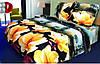 Двухспальное постельное белье 3D Микросатин Буэно