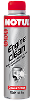 Промывка MOTUL Engine Clean Auto 300мл